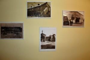 Wydruki starych zdjęć