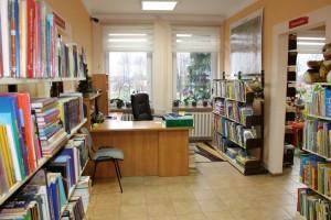 Stanowisko bibliotekarza i księgozbiór dla dzieci